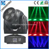 Mobile DJ LED Bee Eye 3*40W RGBW 4in1beam Moving Head Light
