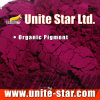 Organic Pigment Red 122 for Water Based Paint
