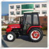 High-Quality 45HP Tractor 4WD with Heater Cabin and Ce Certification