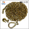 G70 High Tensile Drag Chain Transport Chain with Hook