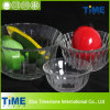 High Quality Clear Nesting Glass Mixing Bowl (TM23002)