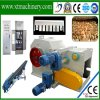 Easy Operation, Two Years Warranty Wood Crusher Machine with Ce