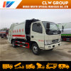 Dongfeng 4X2 5 Cubic Meters Waste Collector Truck Compressed Garbage Truck