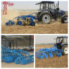 High Speed Stubble Cultivator Harrow for 120-140 HP Tractor