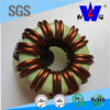 Toroidal Power Choke Coil Wirewound Inductor with ISO9001