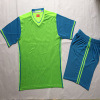 2016/2017 Seattle Green Football/Scoeer Jersey
