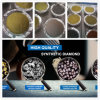 Industrial Monocrystal Synthetic Diamond Grit Powder for Abrasive