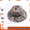 35% Cotton and 65% Polyester Army Camouflage Outdoor Bonnie Hat