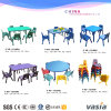 Children Table and Chair for Preschool Eduction by Vasia