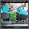Auto Floor Scrubber with Rotational Moling Making