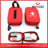 Safe Outdoor Wilderness Survival Travel Camping First Aid Kit