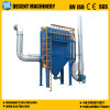 Dust Collector Bag Type Dust Collector Carbon Steel Dust Collector.