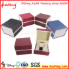 Retail Cheap High End Gift Paper Custom Logo Printed Classical Paper Watch Box with Pillow, Watch Cases for Single Watch