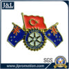 Customer Design Flag Lapel Pin