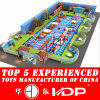 2016 New Multifunctional Funny Indoor Playground (HD16-196A)