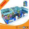New Indoor Playground Equipment Naughty Castle for Kids (XJ5031)