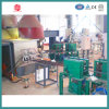 500kg Brass Rod Horizontal Continuous Casting Machine