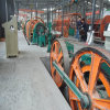 Steel Wire Winding Machine