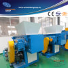 Waste Plastic Single Shaft Shredder and Crusher Two in One