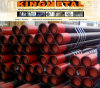 "API 5CT 18"" Sch 60 N80 OCTG Carbon Steel Pipe."