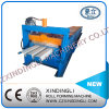 Metal Roofing Sheet Single Layer Floor Deck Roll Forming Machine