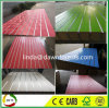 Rack Board New Pattern Melamine Faced Slot MDF with 1220*2440mm