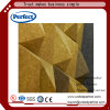 3D Acoustic Panel Polyester Board for Decoration Panel