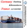 "Container Shipping Service Hamburg, Bremenhaven (Germany) ; Le Havre (France) - 20""/40"""