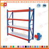 Durable Metal Middle Duty Warehouse Rack System (ZHr331)