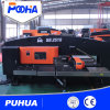 CNC Turret Punching Machine for Chassis Cabinets Hole Punch