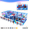Children Indoor Playground Items Plastic Items Playground for Selling
