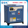 Belt Driven 7.5kw Variable Speed Screw Air Compressor