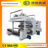 4 Color High-Speed PP Non Has Woven Sack with PLC Control Flexographic/Flexo Printing Machine