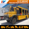 China Multifunctional Maintaining Truck Dongfeng 4X4 Mobile Workshop Truck for Vehicle Maintenance