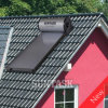 Integrated Pressurized Flat Plate Solar Water Heater (SPH2.0)