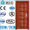 High Quality Interior Design Glass Steel Door