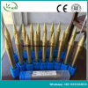 10 mm Diamond Silver Soldering Taper Bit for Marble Granite