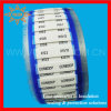 High Quality Halogen Free Wire Identification Sleeve (MSVLU)