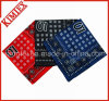 Unisex Wholesale Fashion Printed Square Cotton Bandana