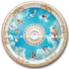 Elegant Fiberglass Artistic Ceiling with Angels Decoration (BRRD15-F1-024)