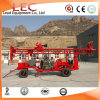 China Supplier 300m Trailer Mounted Water Well Drill Rig