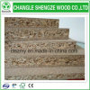 Factory Price 17mm Plain Particle Board / Chipboard /Flakeboard