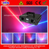 Dual Fat Beam Stage/Party/Disco/DJ Light Laser Show System