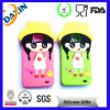 Wholesale Cartoon Novel Durable Silicone Phone Case