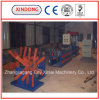 New Plunger Type Peroxide Pex-a Cross linking Extrusion Machine