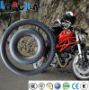 Hand Fell Soft Motorcycle Tyre and Tube (3.00-17)