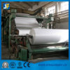 Paper Making Machine for Producing Toilet Paper and Napkin