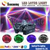 Club Moving Beam+ Roller Scanning Beam 2in 1 Light Bar LED Stage Light