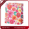 Wildflower Gift Bags Gift Paper Floral Shopping Bags