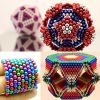 Kids Toy Magnetic Balls Bucky Balls Magic Balls